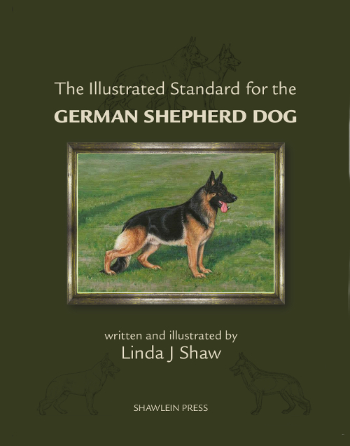 SHAW GSD COVER